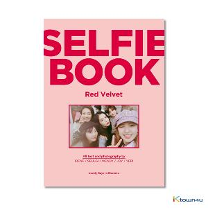 [Photobook] Red Velvet - SELFIE BOOK : RED VELVET #2