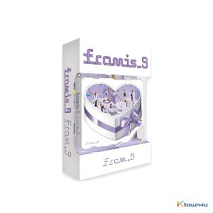 fromis_9 - Special Single Album [From.9] (Kihno Album)