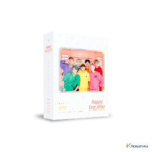 [Blu-Ray] BTS - BTS 4th MUSTER [Happy Ever After] Blu-Ray