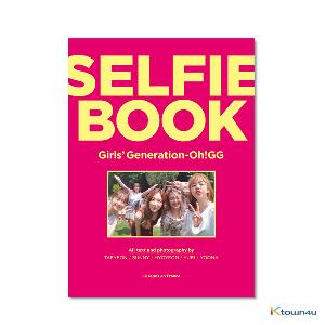[Photobook] Girls' Generation - SELFIE BOOK : Girls' Generation-Oh!GG