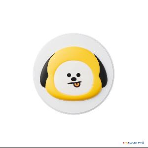 [BT21] REAL WEAR FIXING CUSHION : CHIMMY (*Order can be canceled cause of early out of stock)