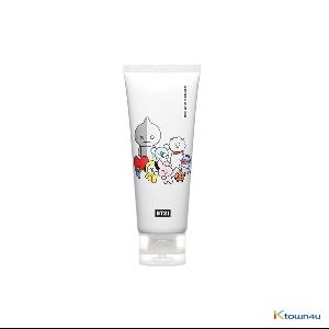 [BT21] RICH WHIP CLEANSER (*Order can be canceled cause of early out of stock)