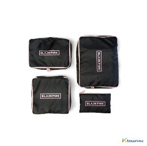 BLACKPINK - IN YOUR AREA TRAVEL POUCH SET