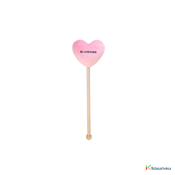 BLACKPINK - IN YOUR AREA HEART MASSAGE STICK