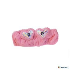 BLACKPINK - IN YOUR AREA BATH HEADBAND
