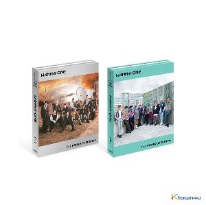 WANNA ONE - Album Vol.1 [1¹¹=1 (POWER OF DESTINY)] (Random Ver.)