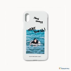 GOT7 - GOT7 HARD CARRY2 PHONECASE JB