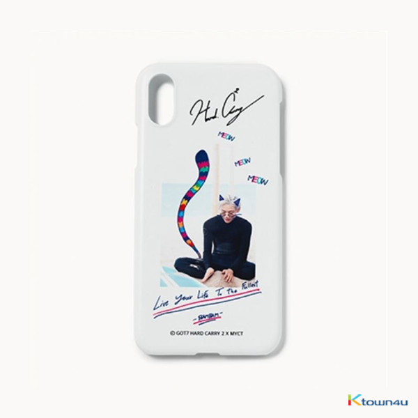 GOT7 - GOT7 HARD CARRY2 PHONECASE BAMBAM