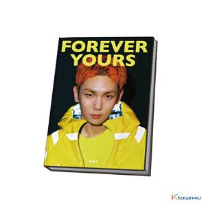 [Photobook] SHINee : KEY - 'Forever Yours' MUSIC VIDEO STORY BOOK