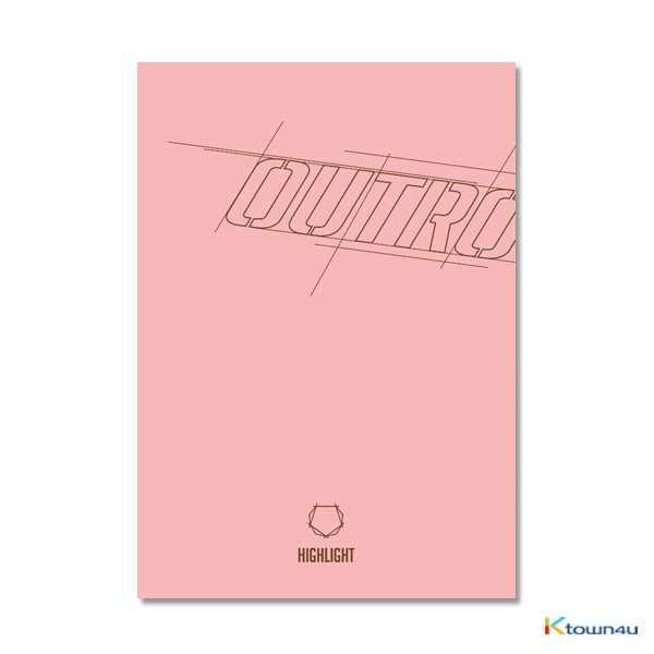 Highlight - Special Album [OUTRO] (A Ver.)