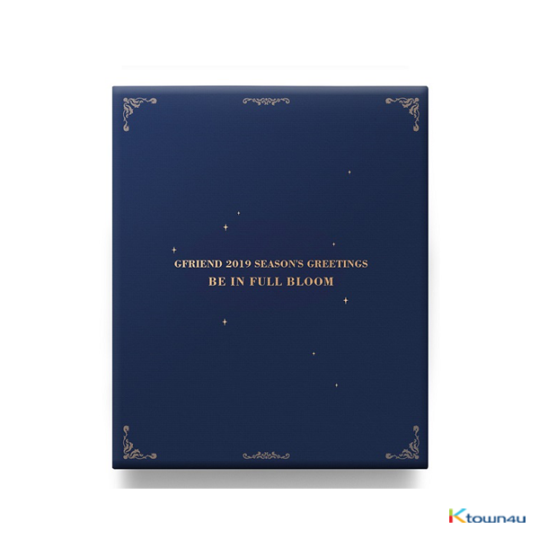 GFRIEND - 2019 SEASON'S GREETING