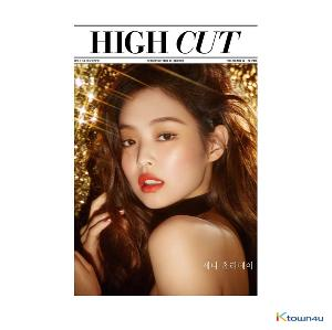[Magazine] High Cut - Vol.230 (BLACKPINK : JENNIE)
