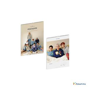 PENTAGON - 2019 SEASON'S GREETING