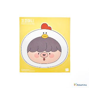 [BONICREW] My Secret Terrius So Ji Sub - Mouse Pad (Chicken)