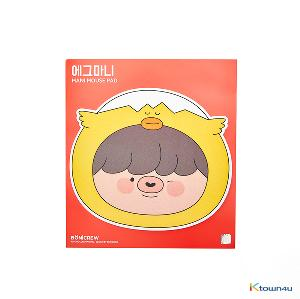 [BONICREW] My Secret Terrius So Ji Sub - Mouse Pad (Egg)
