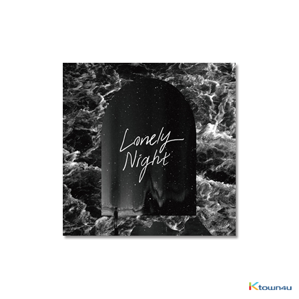 KNK - Single Album Vol.3 [Lonely Night]
