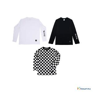 WINNER -  EVERYENCORE LONG SLEEVE TSHIRTS