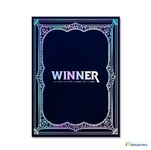 [DVD + SEASON'S GREETING] WINNER - WINNER'S 2019 WELCOMING COLLECTION