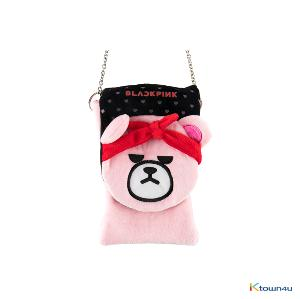 [INYOURAREA] BLACKPINK - KRUNK X BLACKPINK MINI MINI CROSS BAG