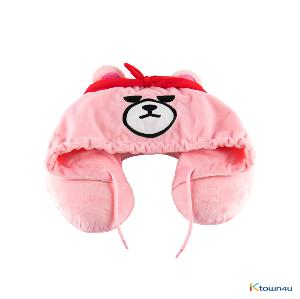 [INYOURAREA] BLACKPINK - KRUNK X BLACKPINK HOODED CUSHION