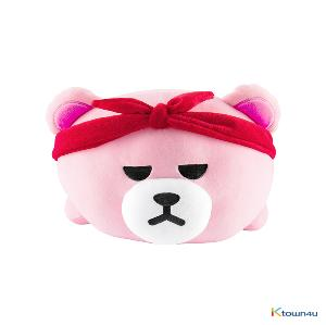 [INYOURAREA] BLACKPINK - KRUNK X BLACKPINK BIG CUSHION (45CM)