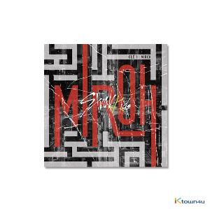 Stray Kids - Mini Album [Clé 1 : MIROH] (Normal Edition) (Random Ver.)