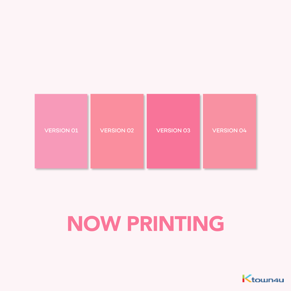 BTS - Album [MAP OF THE SOUL : PERSONA]