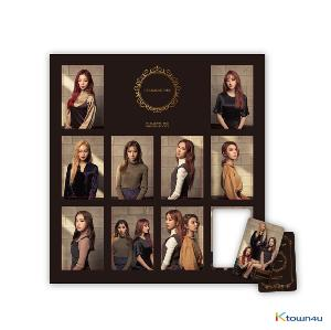 DREAMCATCHER - PHOTOCARD SET [INVITTION FROM NIGHTMARE CITY]