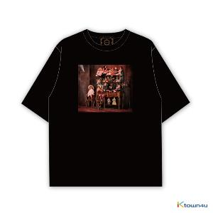 DREAMCATCHER - T-SHIRTS [INVITTION FROM NIGHTMARE CITY]
