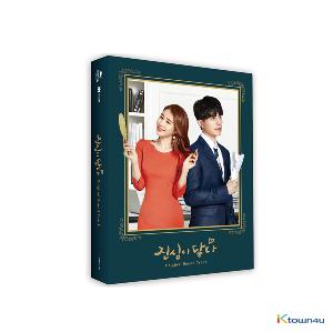 Touch Your Heart O.S.T - tvN Drama (Lee Dong Wook, Yoo In Na)