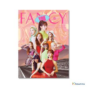 TWICE - Mini Album Vol.7 [FANCY YOU] (Random Ver.)