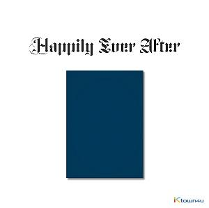 NU'EST - Mini Album Vol.6 [Happily Ever After] (Ver.3) (Kihno Album) *Due to the built-in battery of the Khino album, only 1 item could be ordered and shipped at a time.