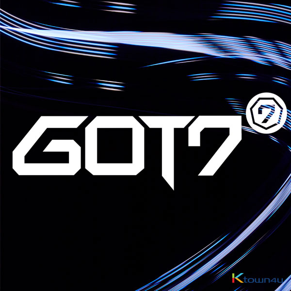 GOT7 - Album [SPINNING TOP] (Version cannot be identified outside the album, Photobook Random 1p out of 3p)