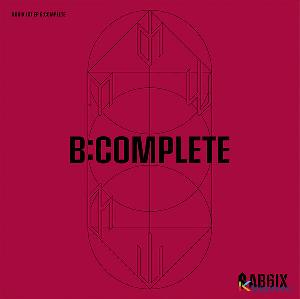AB6IX - EP Album Vol.1 [B:COMPLETE] (S Ver.) (Small registered packet & K-Packet is not possible to be sent for order with Tube)
