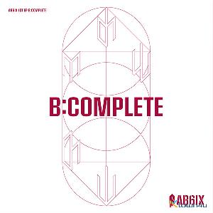 AB6IX - EP Album Vol.1 [B:COMPLETE] (I Ver.) (Small registered packet & K-Packet is not possible to be sent for order with Tube)