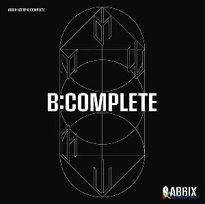 AB6IX - EP Album Vol.1 [B:COMPLETE] (X Ver.) (Small registered packet & K-Packet is not possible to be sent for order with Tube)