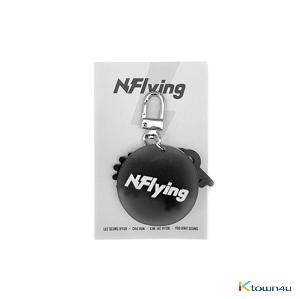 N.Flying - LOGO KEYRING