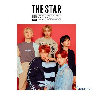 THE STAR 2019.06 A Type (AB6IX)