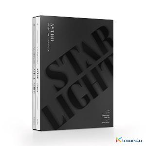 [Blu-Ray] ASTRO - ASTRO The 2nd ASTROAD to Seoul [STAR LIGHT] BLU-RAY