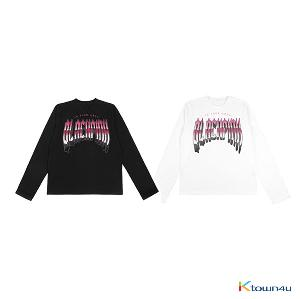 [KILLTHISLOVE] BLACKPINK - LS T-shirts