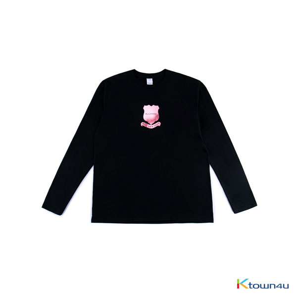 [KILLTHISLOVE] BLACKPINK - Album LS T-shirts
