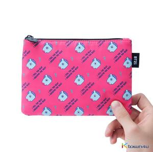 [BT21] MANG Pattern Multi Pouch