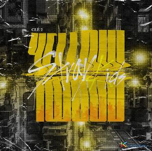 Stray Kids - Special Album [Clé 2 : Yellow Wood] (Normal Edition) (Random Ver.)