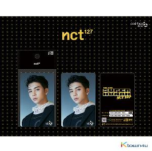 NCT 127 - Traffic Card (Johnny) *There may be primary and secondary shipments for this item according to the order of payment.
