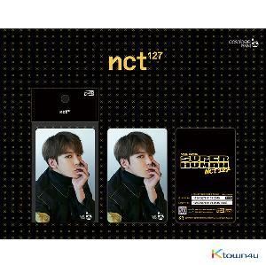 NCT 127 - Traffic Card (DoYoung) *There may be primary and secondary shipments for this item according to the order of payment.