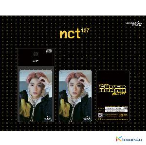 NCT 127 - Traffic Card (JaeHyun) *There may be primary and secondary shipments for this item according to the order of payment.