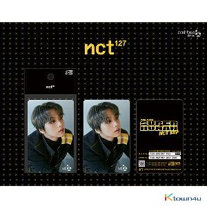 NCT 127 - Traffic Card (HaeChan) *There may be primary and secondary shipments for this item according to the order of payment.