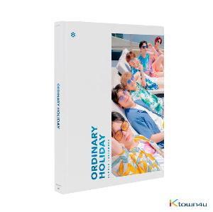 [Photobook] ASTRO - ASTRO SUMMER PHOTOBOOK [ORDINARY HOLIDAY]