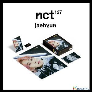 NCT 127 - Puzzle Package Chapter 2 Limited Edition (JaeHyun Ver.)
