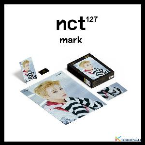 NCT 127 - Puzzle Package Chapter 2 Limited Edition (Mark Ver.)